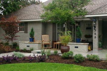 Dallas Landscape Design Dallas Xeriscape Design Dallas Landscaping